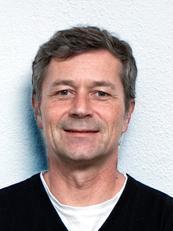 Prof. Dr. Hanno Würbel