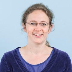 Dr. Maya Bräm Dubé