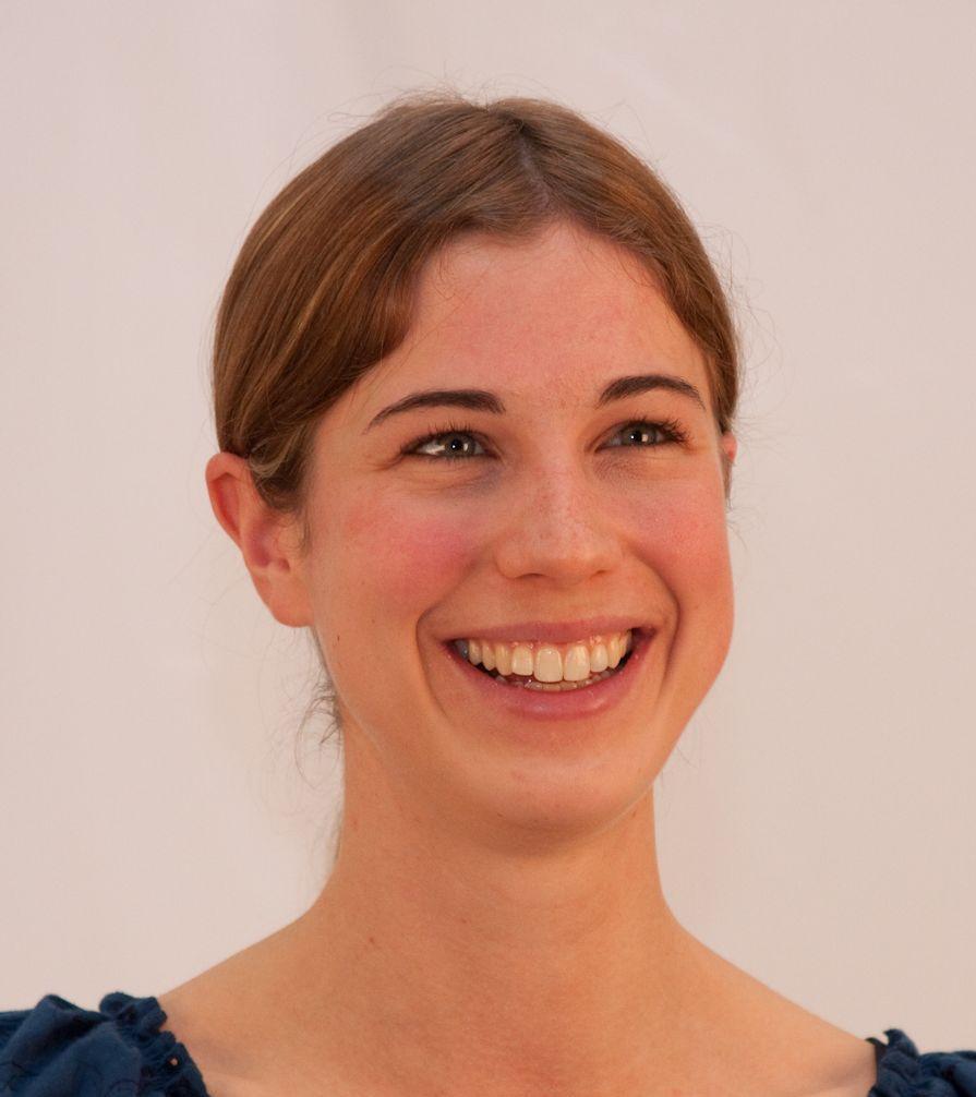 Dr. Stefanie Riemer